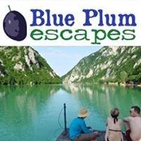 Blue Plum Escapes