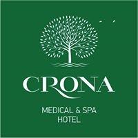Cанаторий CRONA  Medical & Spa  hotel