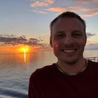 Jeremy Payne Travel Agent