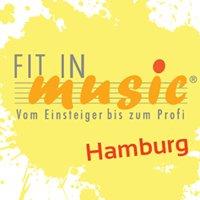 FIT IN music - Hamburg