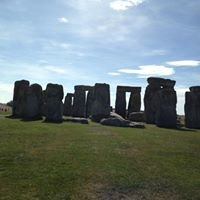 English Heritage Site - Stonehenge