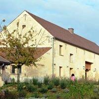 La Bergerie ( Villarceaux)