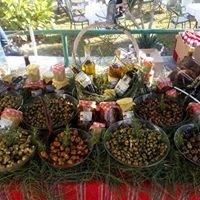 Olives Montenegro