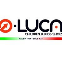 Luca Kidshoes