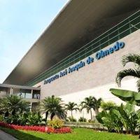 Aeropuerto Internacional José Joaquin de Olmedo (GYE)