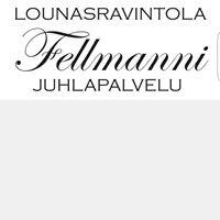 Juhlapalvelu Fellmanni
