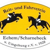 Reit- und Fahrverein Echem Scharnebeck u.U.