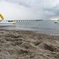 Seebrücke - Timmendorfer Strand