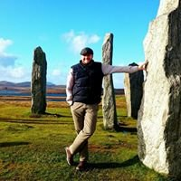 Guided Tours of Scotland
