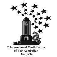 1st International Youth Forum of EYP Azerbaijan - Ganja'14