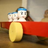 Lelumuseo - Leksaksmuseum - Toy museum
