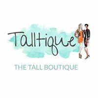 Talltique - The Tall Boutique