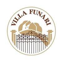 Villa Funari Country House