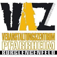 VAZ Pfarrheim Burglengenfeld