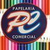 Papelaria Comercial de Uberlândia Ltda.