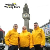 Westport Walking Tours