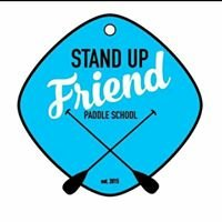 Stand up Friend Paddle