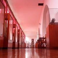 Museo Monacal Santa Catalina de Siena