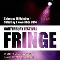 Canterbury Festival Fringe