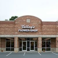 Talley's Flower Shop