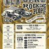 Old Cars Rocking People