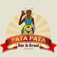Pata Pata Bar & Braai