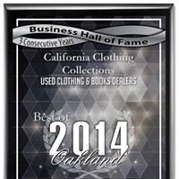 California Clothing Collections