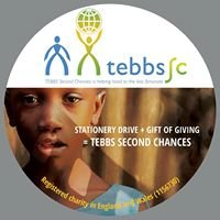 Tebbs Second Chances