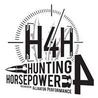 Hunting 4 Horsepower