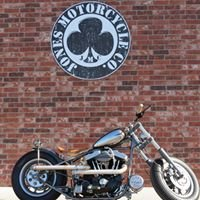 Jones Motorcycle Company