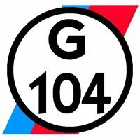 Garage104