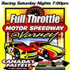 Full Throttle Motor Speedway