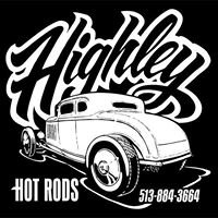 Highley's Hot Rods & Restoration