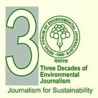 Nepal Forum of Environmental Journalists-NEFEJ