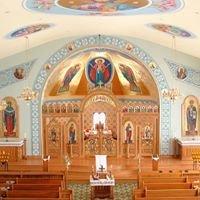 St. Nicholas Ukrainian Catholic Church