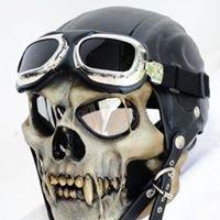 Singo Skull Helmet