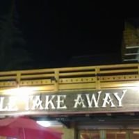 Le Take Away (les 2 alpes)