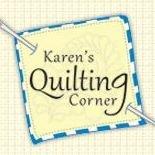 Karen's Quilting Corner