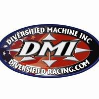 Diversified Machine, Inc. / DMI /  BullDog Rears
