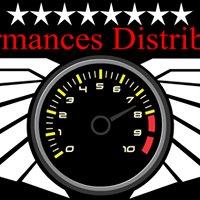 Performances Distribution Auto/Moto