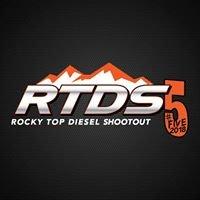 Rocky Top Diesel Shootout