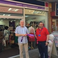 Headway UK Droylsden Charity Shop