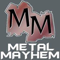 Metal Mayhem Custom & Collision