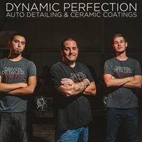 Dynamic Perfection Auto Detailing & Ceramic Coatings