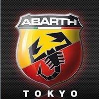 Abarth東京