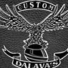 Custom Dalava's
