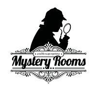 Mystery Rooms - Delhi