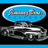 JIMENEZ BROS CUSTOMS