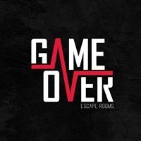 GAME OVER Nea Smirni