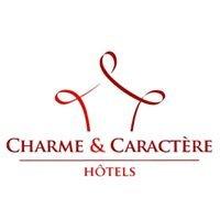 Hotels de Charme et de Caractère